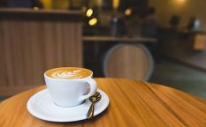 沖縄のコーヒー