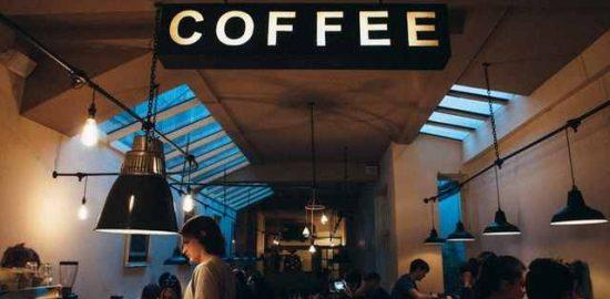 コーヒー栽培