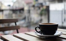 コーヒーのバイト