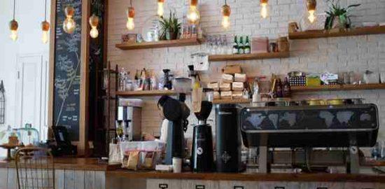 海外のコーヒー