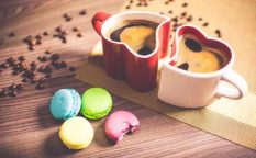 コーヒーの酸味と苦味